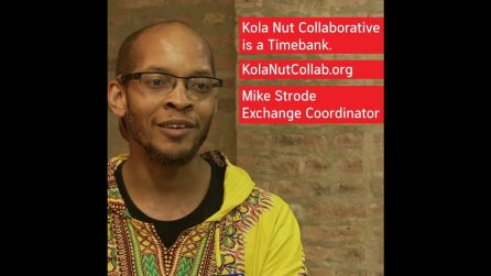 Video: Kola Nut Collaborative at the Coop Economy Summit