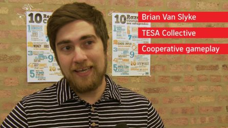 TESA Collective at the Coop Economy Summit