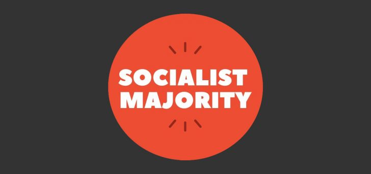 Op-Ed: Why We Joined Socialist Majority