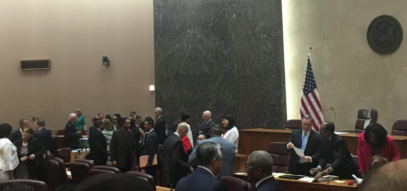 Report Back: Chicago City Council's May Session