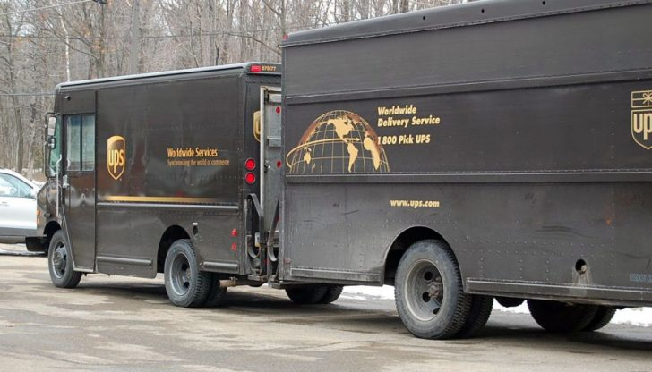 Working at UPS: Prospects and Challenges for DSA
