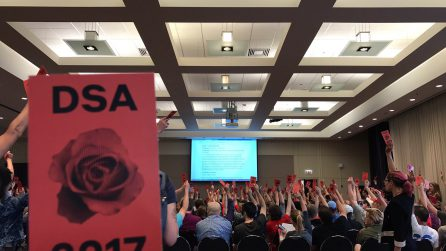 Call for a Palestine Working Group