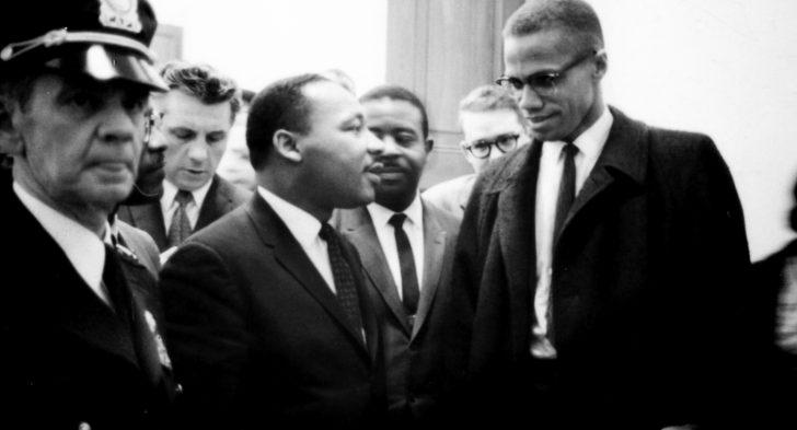 Dr. King's Democratic Socialism