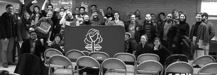 How Should Socialists Organize? Reflections on the Lift the Ban Campaign