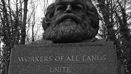 What It Means to Be a Marxist