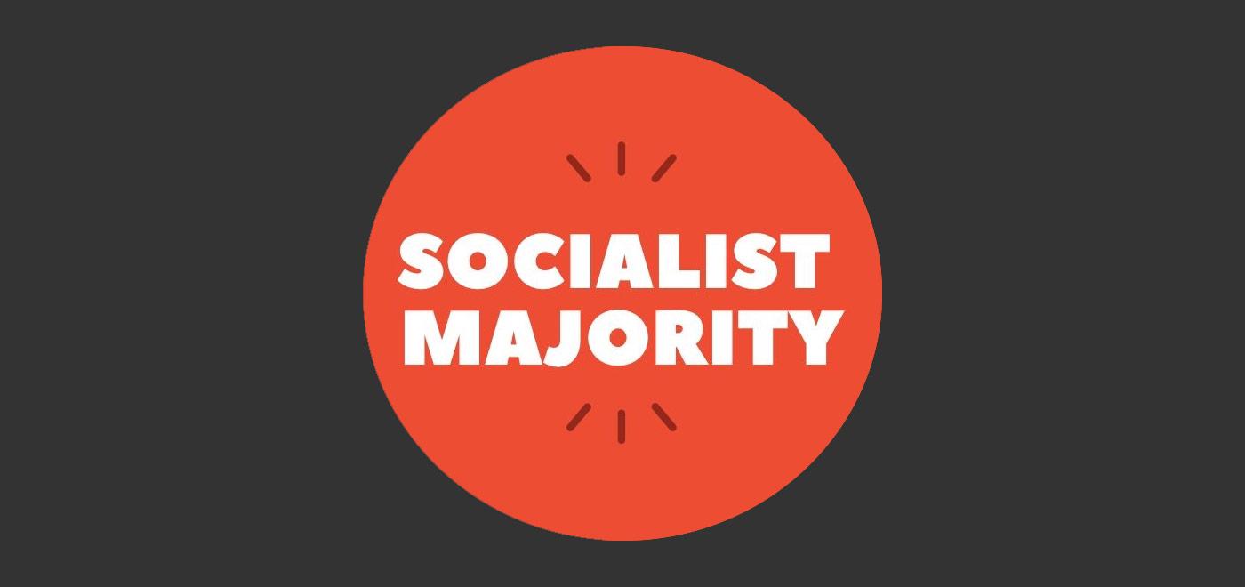 Op-Ed: Why We Joined Socialist Majority