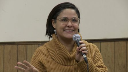 Midwest Socialist: LIVE with Rossana Rodriguez