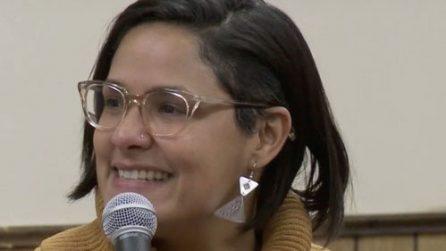 33rd Ward Aldermanic Candidate Rossana Rodriguez-Sanchez (Midwest Socialist Live)