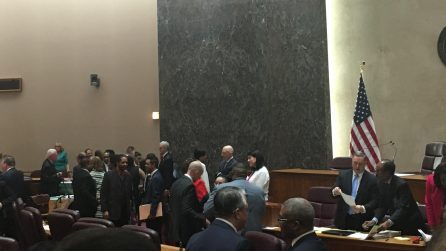 Report Back: Chicago City Council's June Session
