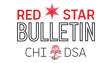 Red Star Bulletin Issue #17