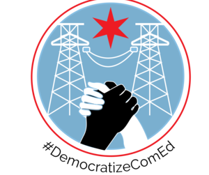 Public Power: Taking Back Our Energy Future