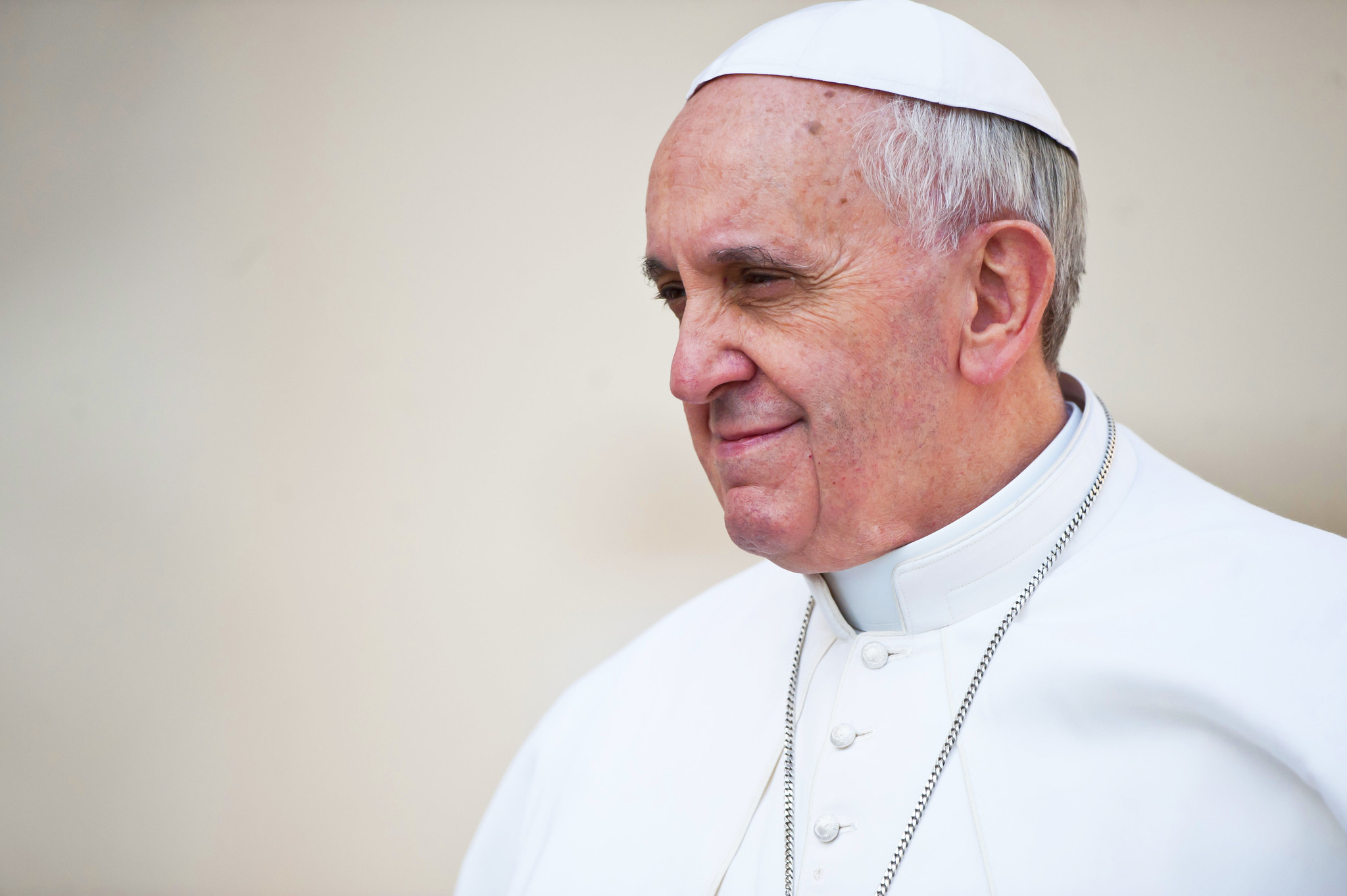 We Have To Begin Anew: Socialist Reflections On Pope Francis' Encyclicals