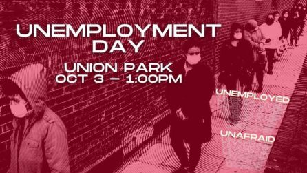 Why Unemployment Day?