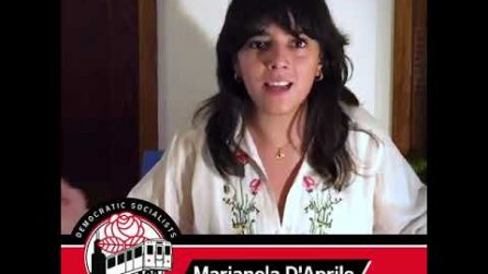 DEBATE DEFLATE: Marianela D'Aprile