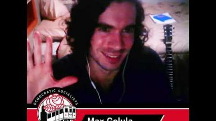DEBATE DEFLATE: Max Gelula