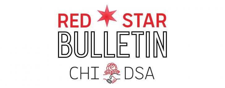 Red Star Bulletin Issue #20
