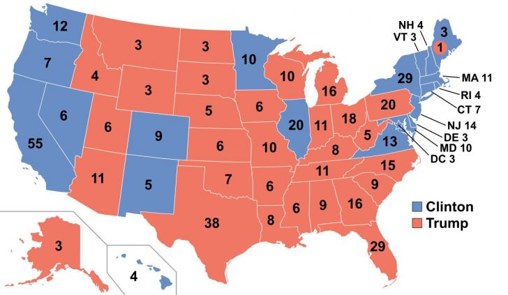 It's Time to Abolish The Electoral College