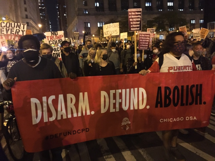 Chicago DSA Goes Viral: An Interview with Sean Estelle