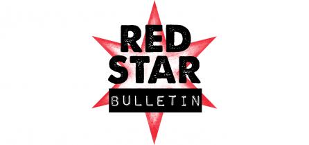 Red Star Bulletin logo