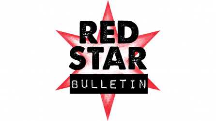 Red Star Bulletin logo