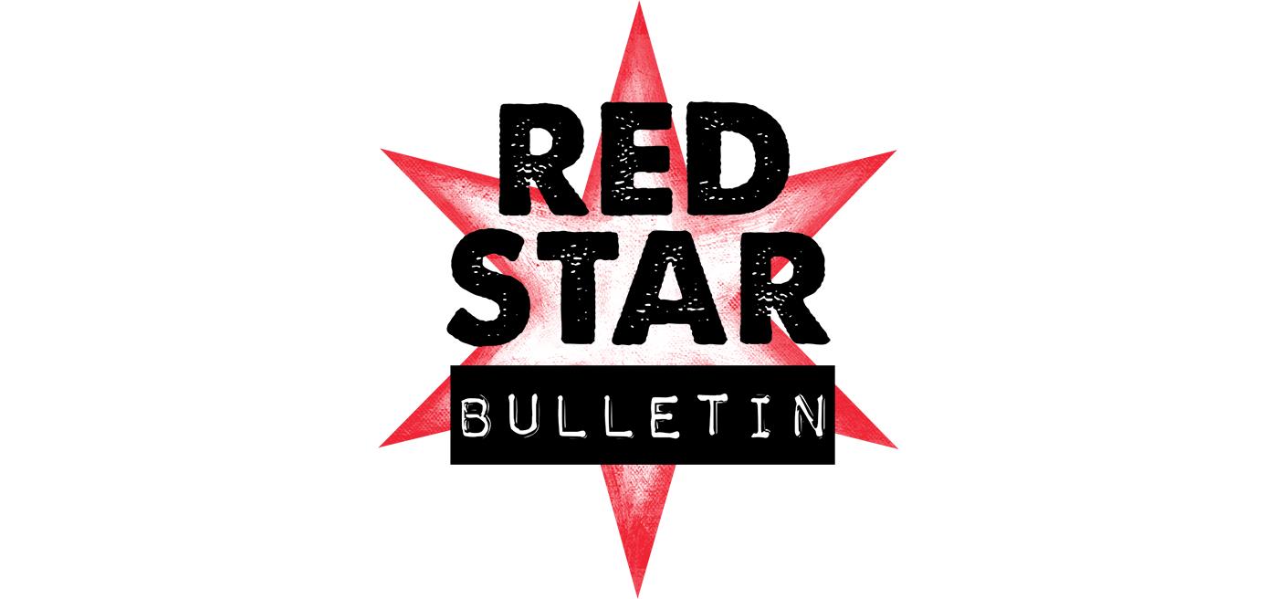 Red Star Strike Update