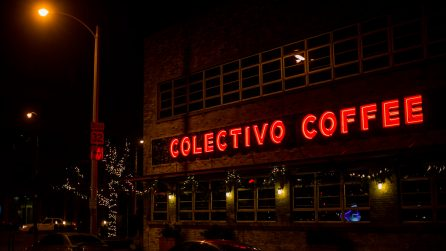 A Budding Midwestern Labor Struggle: Colectivo Coffee Employees In The Middle Of Historic Vote To Unionize