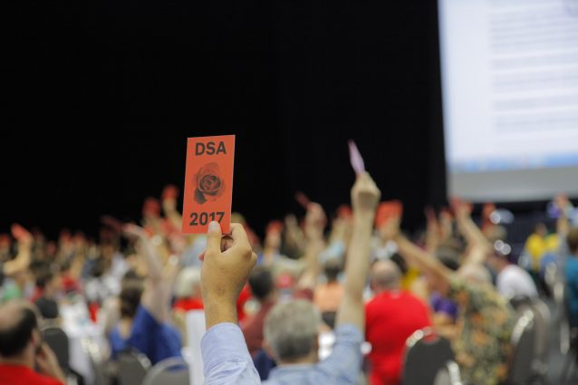 Why Single Transferable Vote is Wrong for Internal DSA Elections