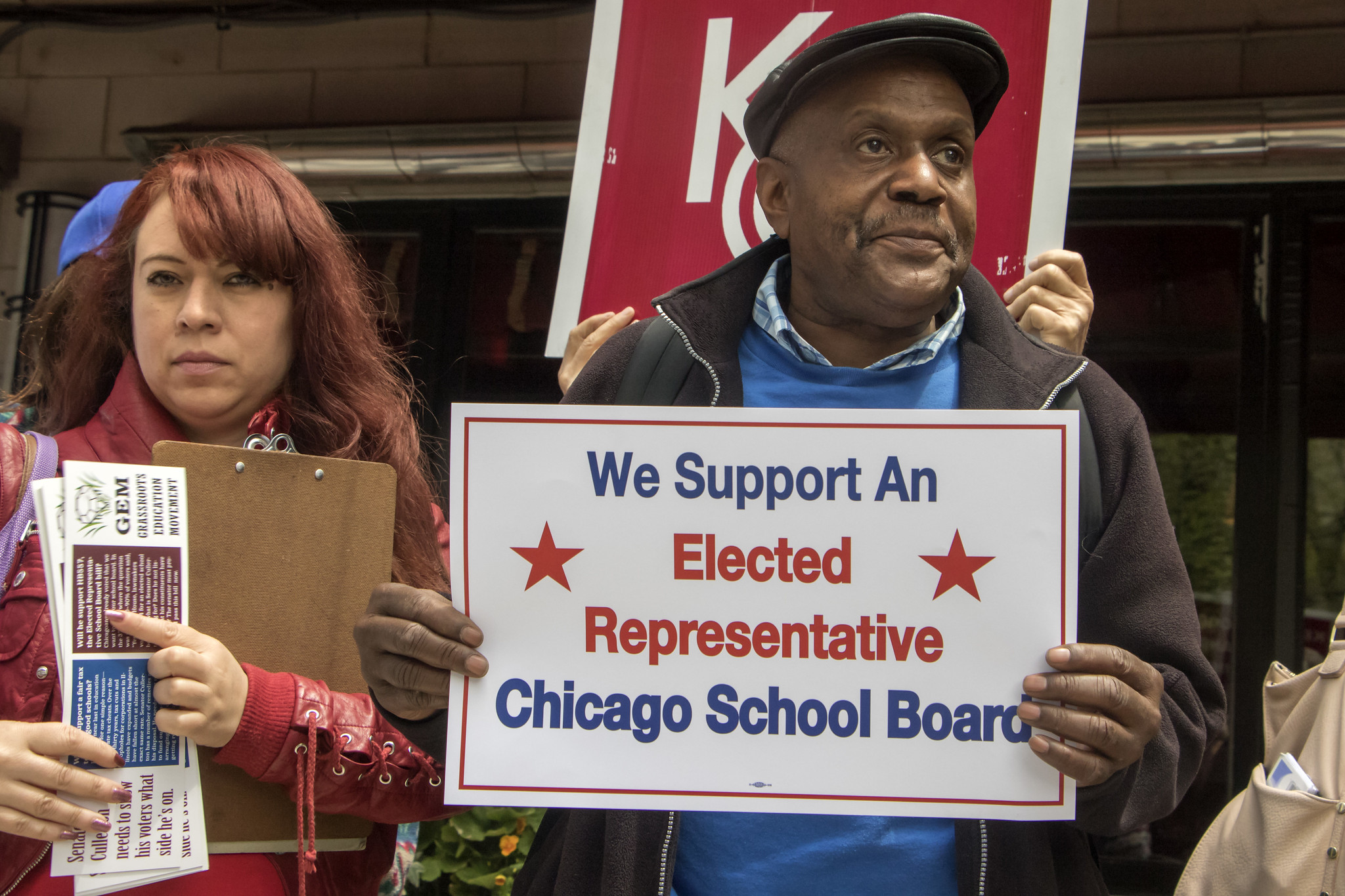 What Does An Elected School Board Mean For Chicago?