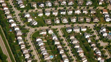 Abolish The Suburbs