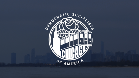 Chicago DSA Statement on the 2022 City of Chicago Budget